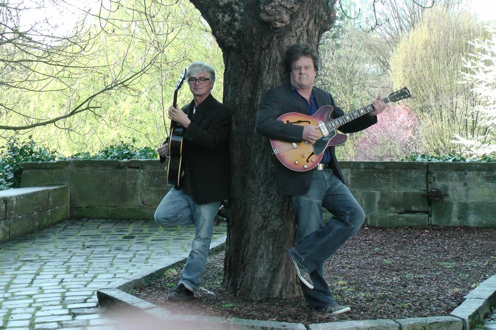 Werner Acker & Ignaz Netzer